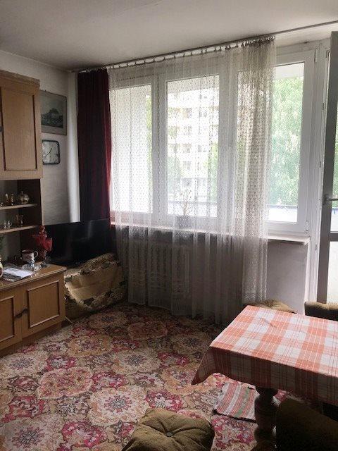 Mieszkanie dwupokojowe na sprzedaż Warszawa, Wola, Koło, Księcia Janusza 17  37m2 Foto 7