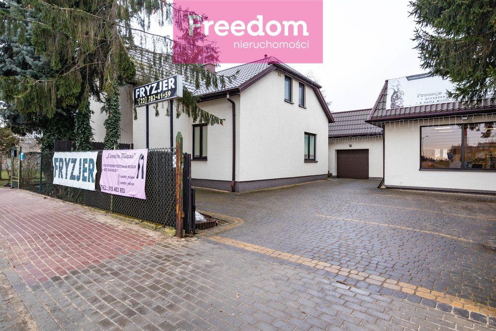 Lokal użytkowy na sprzedaż Jabłonna, Królewska  170m2 Foto 1