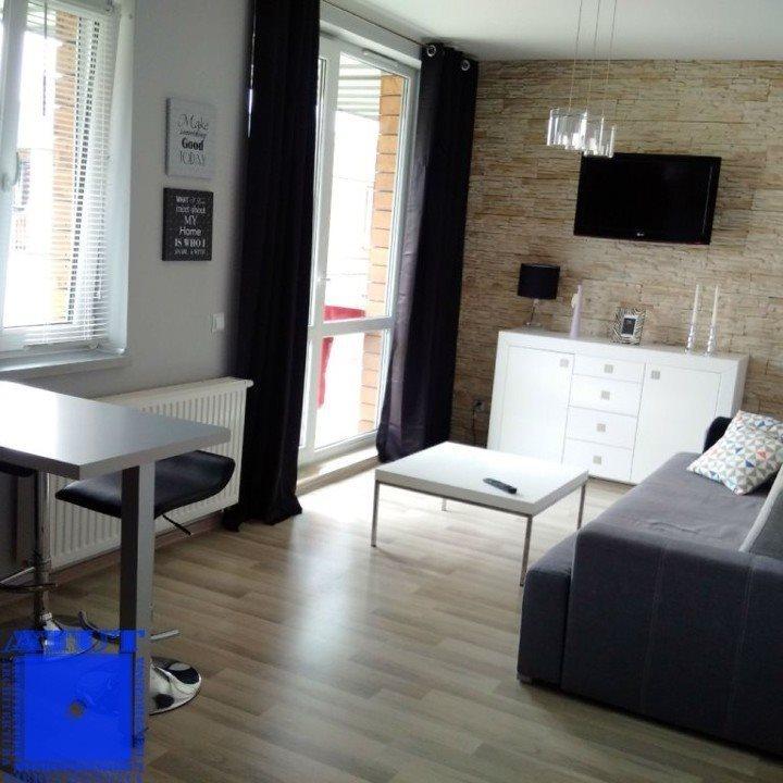Mieszkanie dwupokojowe na wynajem Gliwice, Kozielska  40m2 Foto 1