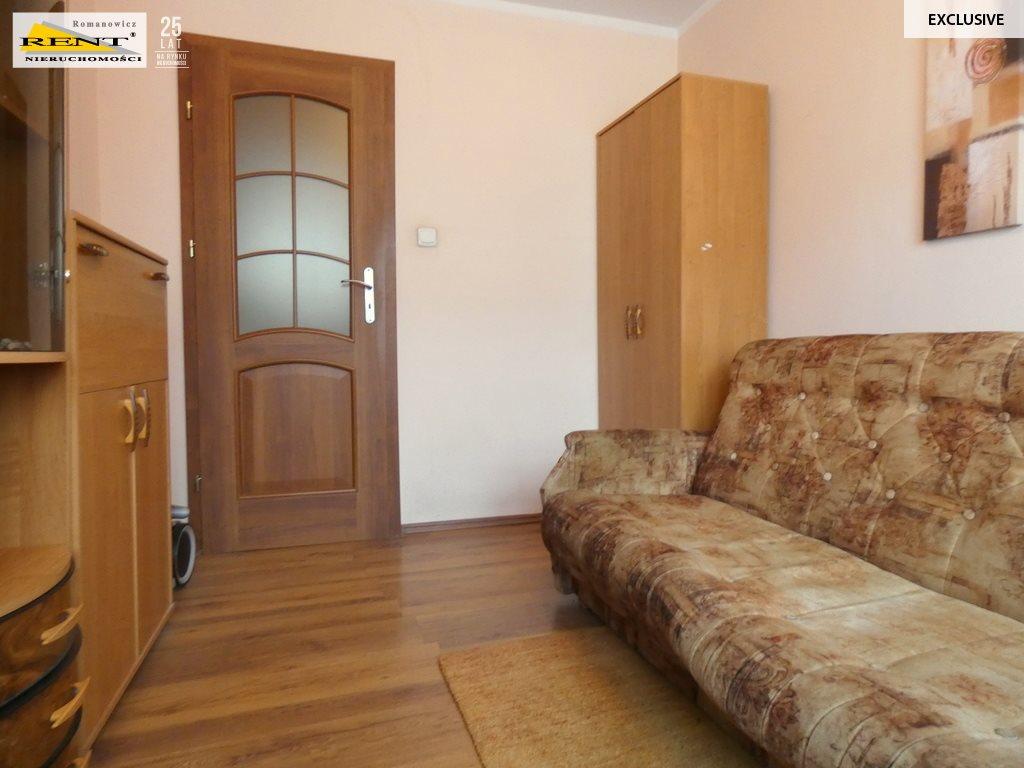 Mieszkanie trzypokojowe na sprzedaż Szczecin, Dąbie, Emilii Gierczak  48m2 Foto 7