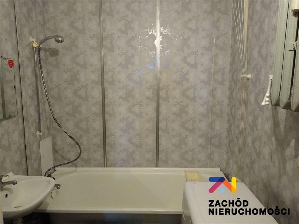 Mieszkanie dwupokojowe na wynajem Zielona Góra, Osiedle Przyjaźni  50m2 Foto 9