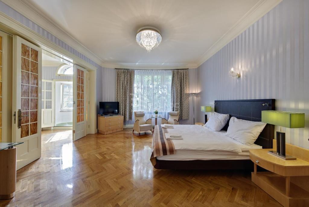 Mieszkanie na sprzedaż Katowice, Tadeusza Kościuszki  200m2 Foto 5