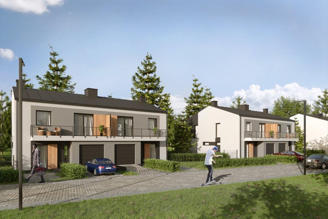 Dom na sprzedaż Gdańsk, Kiełpino Górne, Franciszka Mamuszki  131m2 Foto 2