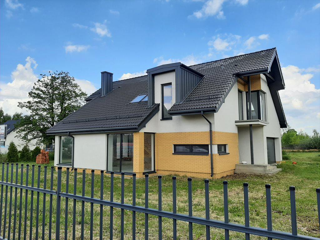 Dom na sprzedaż Garwolin  213m2 Foto 11