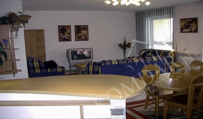 Mieszkanie czteropokojowe  na wynajem Warszawa, Mokotów, Mokotów, Bukowińska  161m2 Foto 7
