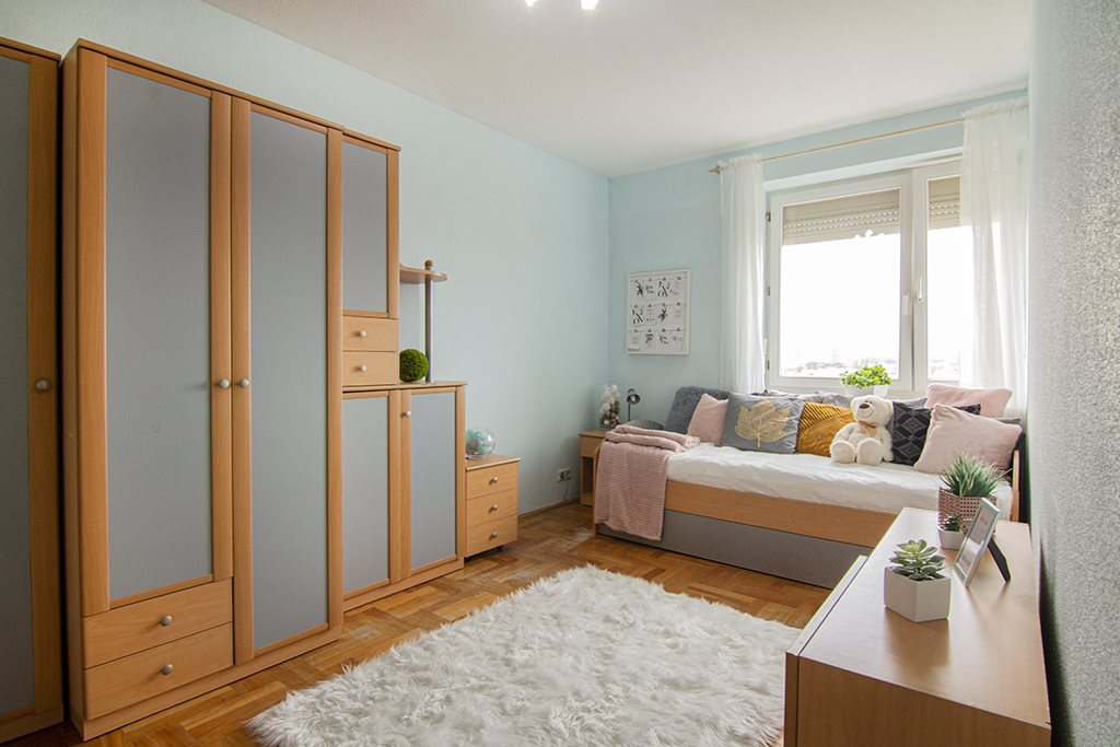 Mieszkanie czteropokojowe  na sprzedaż Rzeszów, rondo Pobitno  84m2 Foto 2