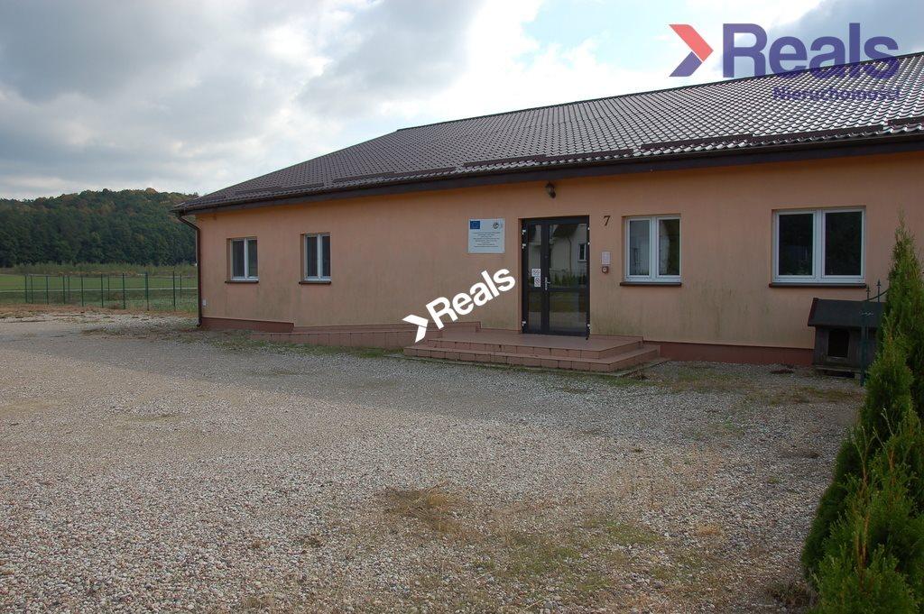 Lokal użytkowy na sprzedaż Mszanowo  579m2 Foto 1