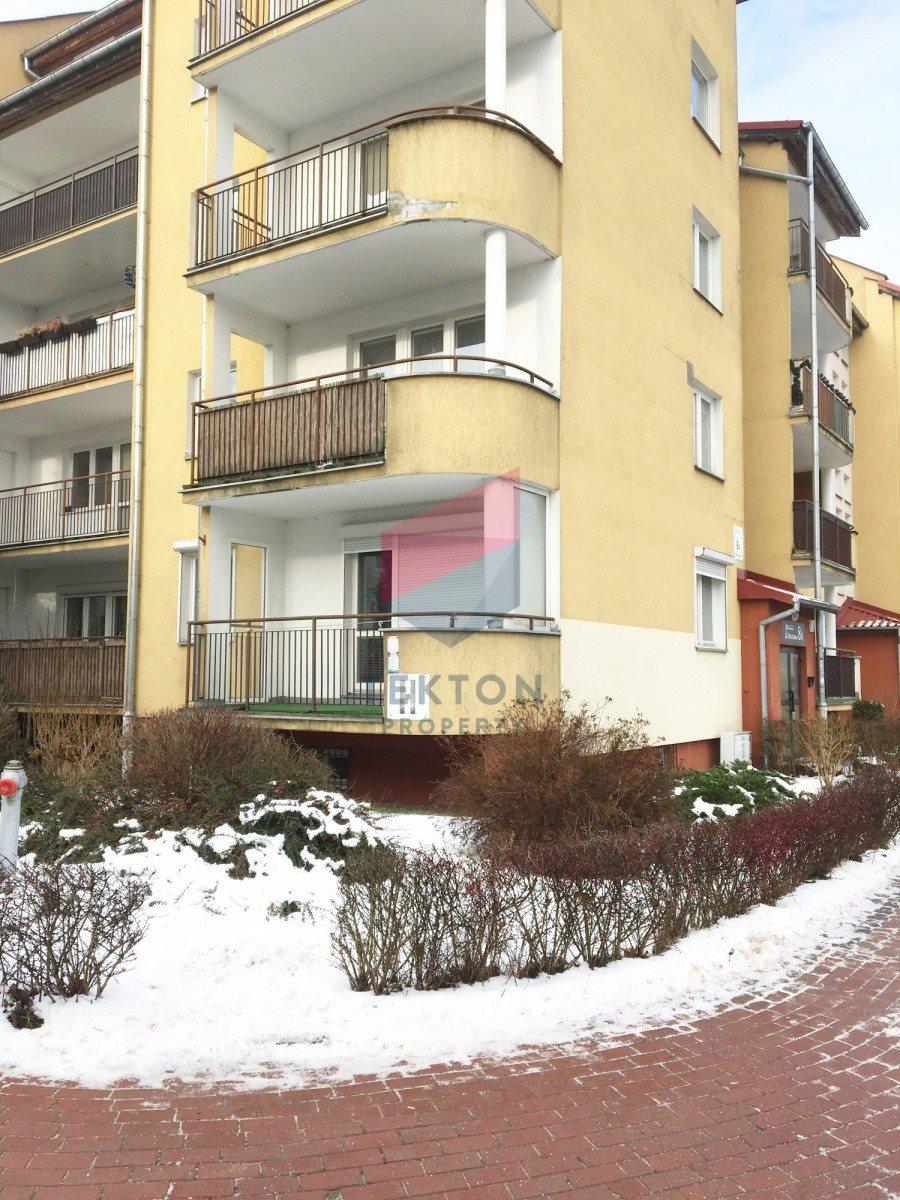 Mieszkanie dwupokojowe na sprzedaż Gdynia, Dąbrowa, Rdestowa  43m2 Foto 1