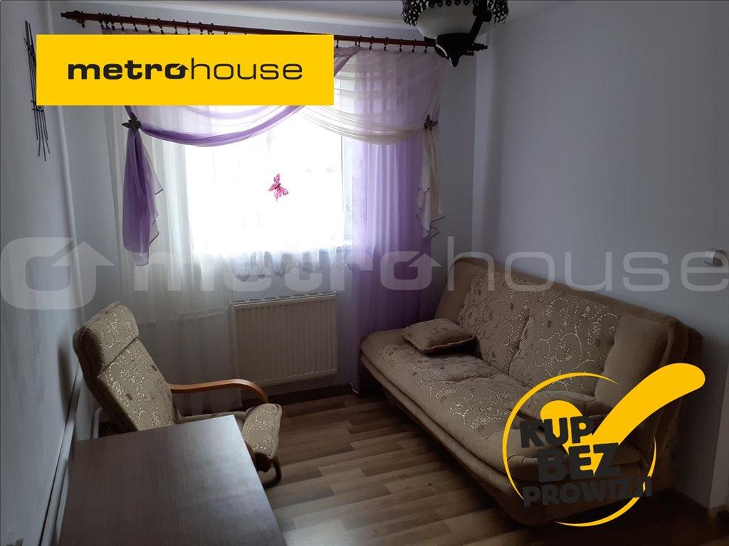 Mieszkanie trzypokojowe na sprzedaż Ropienka, Ustrzyki Dolne, Ropienka  86m2 Foto 1