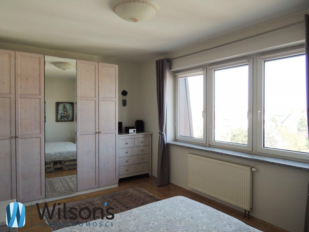 Mieszkanie czteropokojowe  na sprzedaż Warszawa, Wilanów, Królowej Marysieńki  101m2 Foto 6