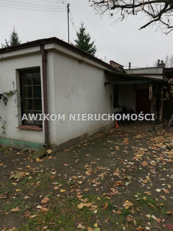 Działka budowlana pod dzierżawę Grodzisk Mazowiecki, Centrum  3615m2 Foto 6
