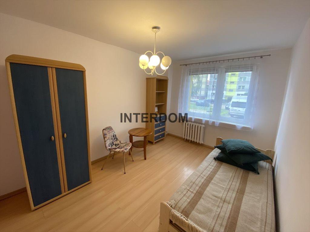 Mieszkanie trzypokojowe na wynajem Dąbrowa Górnicza, Centrum, Łukasińskiego  63m2 Foto 8