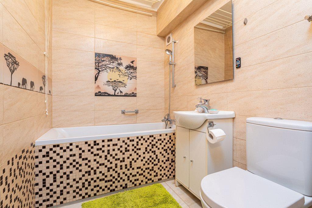 Mieszkanie dwupokojowe na sprzedaż Warszawa, Mokotów, Służew, Sonaty  45m2 Foto 13