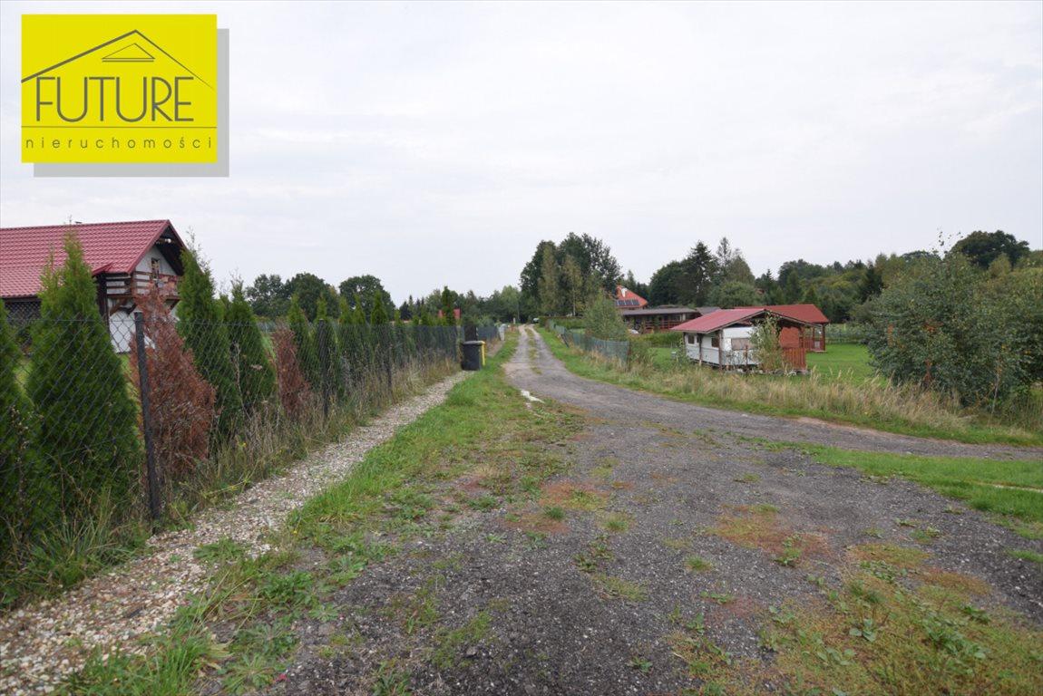 Działka rolna na sprzedaż Liksajny  1189m2 Foto 2