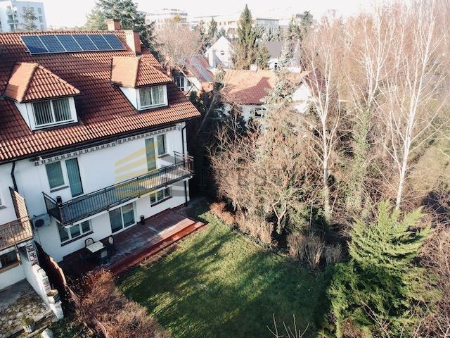 Dom na wynajem Warszawa, Mokotów  480m2 Foto 2