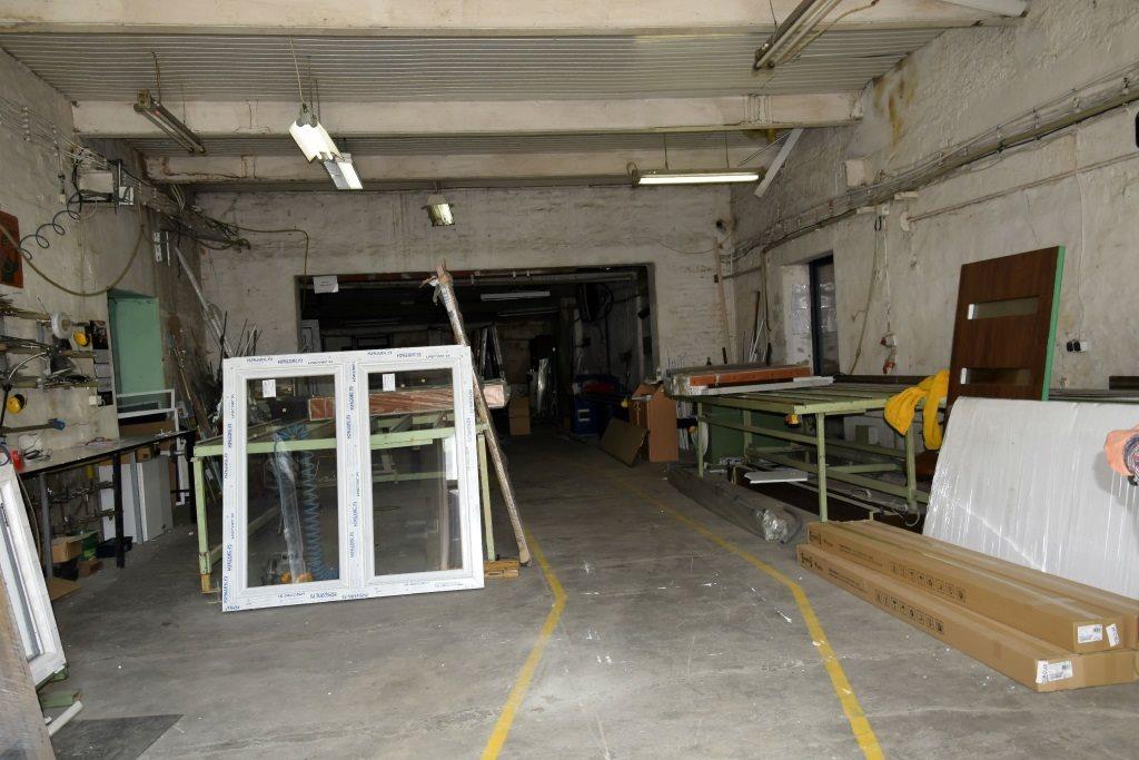 Lokal użytkowy na sprzedaż Kędzierzyn-Koźle, Koźle  702m2 Foto 4