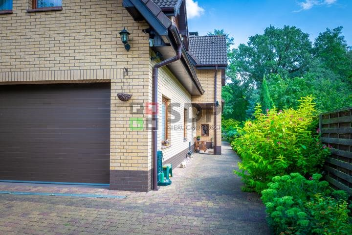Dom na sprzedaż Wrocław, Fabryczna, Złotniki, Żwirowa  249m2 Foto 4
