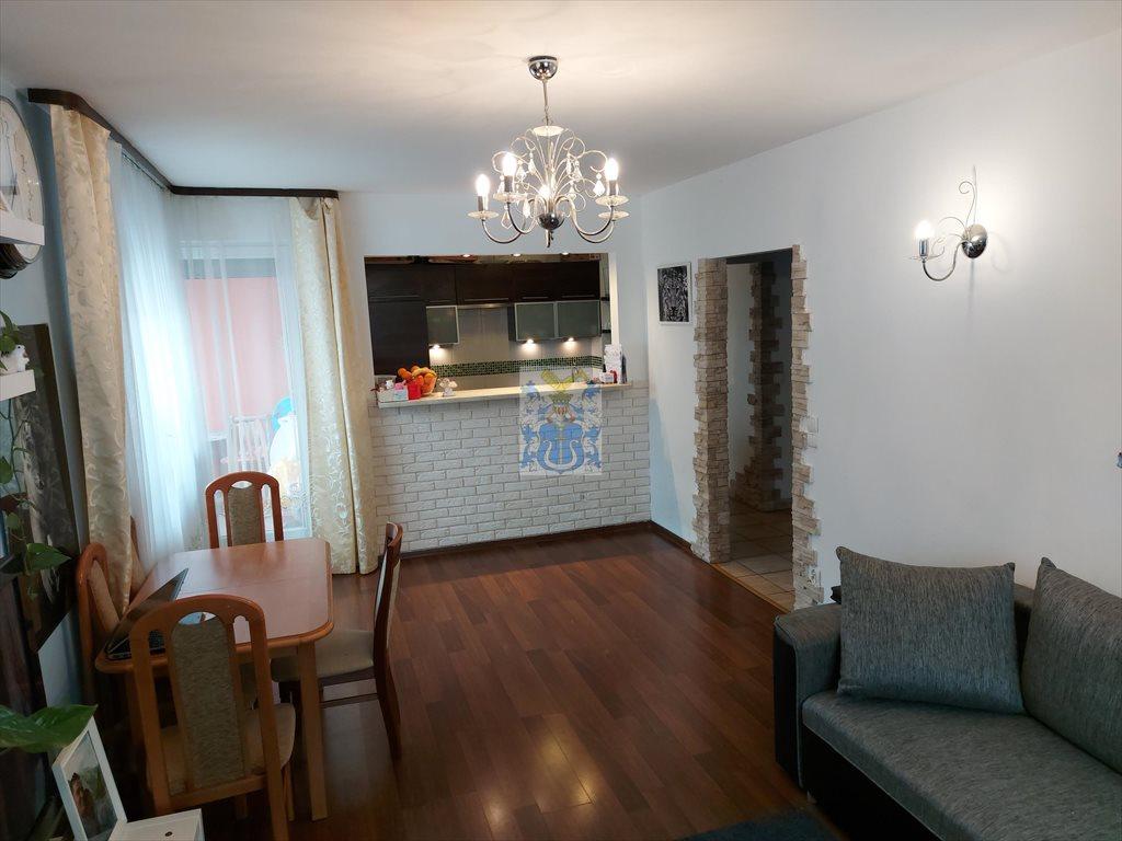 Mieszkanie dwupokojowe na sprzedaż Kraków, Kraków-Podgórze, Kliny, Mieczykowa  51m2 Foto 4