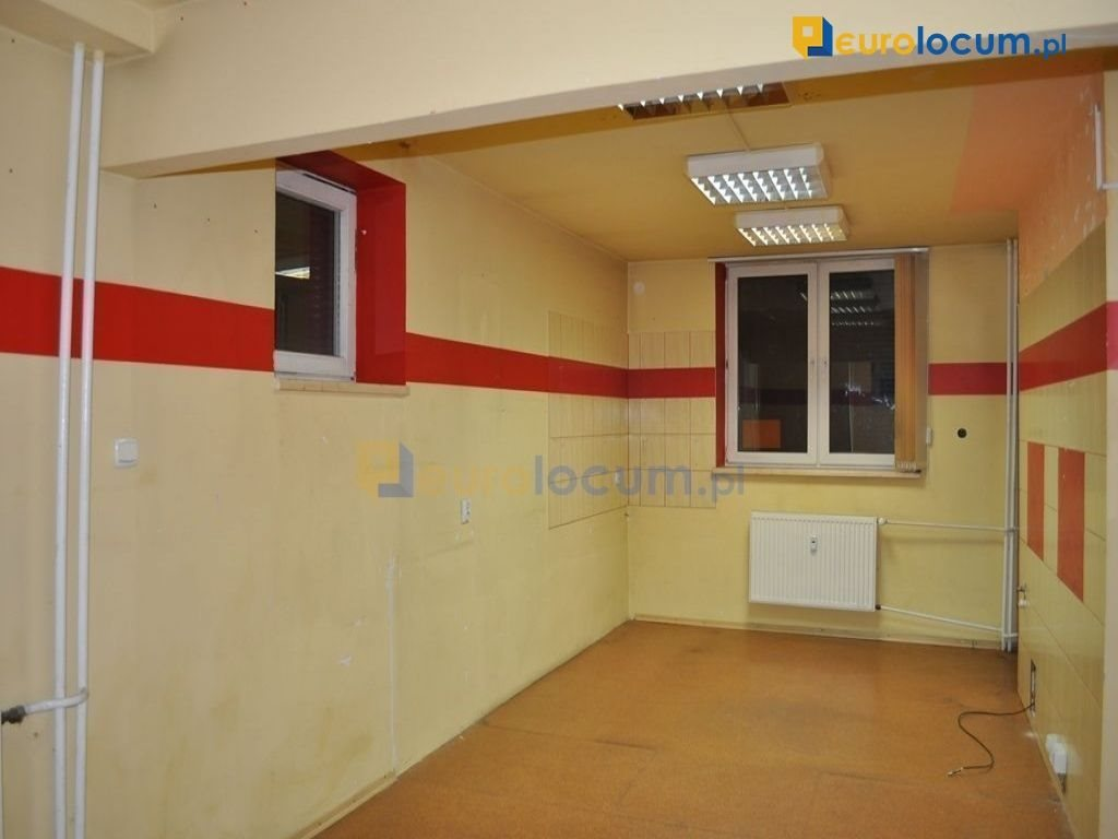 Lokal użytkowy na wynajem Kielce, Centrum, Sienkiewicza  47m2 Foto 1