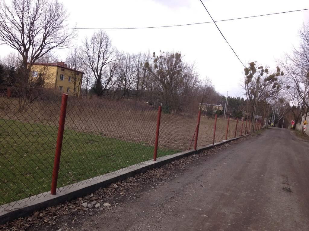 Działka budowlana na sprzedaż Milanówek, Grudów  1500m2 Foto 2