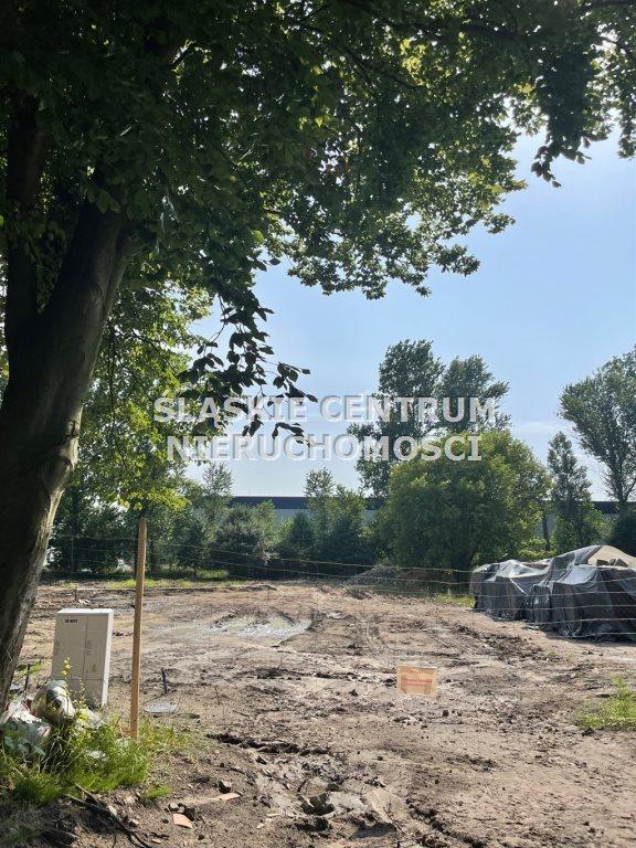 Działka budowlana na sprzedaż Sosnowiec, Porąbka, Fredry  1540m2 Foto 11