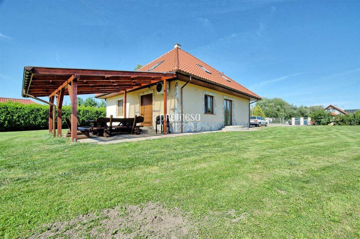 Dom na sprzedaż Szewce  265m2 Foto 5