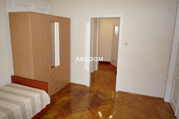 Mieszkanie czteropokojowe  na wynajem Kraków, Stare Miasto, Kleparz, Krowoderska  90m2 Foto 7