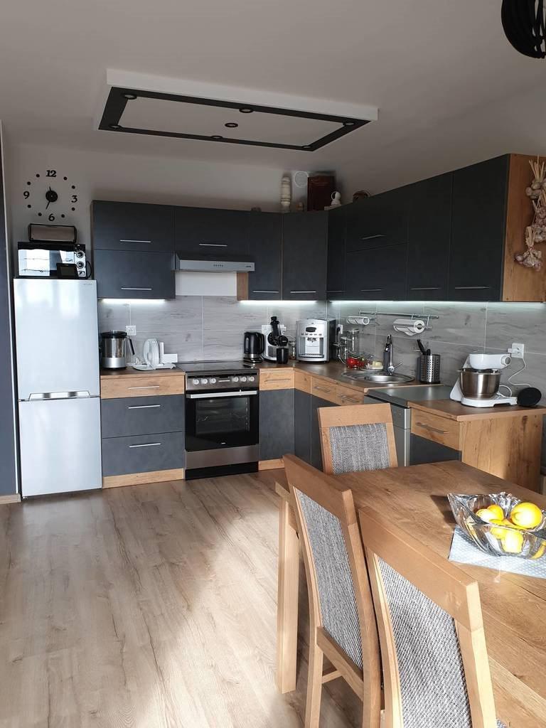 Mieszkanie trzypokojowe na sprzedaż Zielonki, Na Popielówkę  63m2 Foto 4