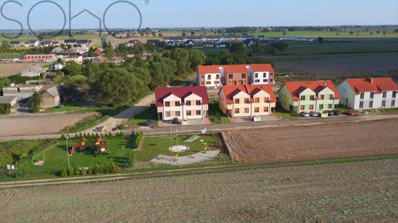 Działka budowlana na sprzedaż Dachowa  1000m2 Foto 2