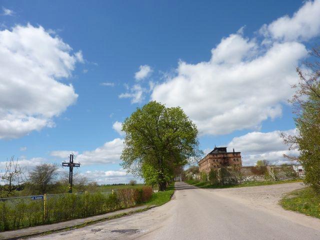 Działka budowlana pod dzierżawę Osłonino, leśna  530m2 Foto 4