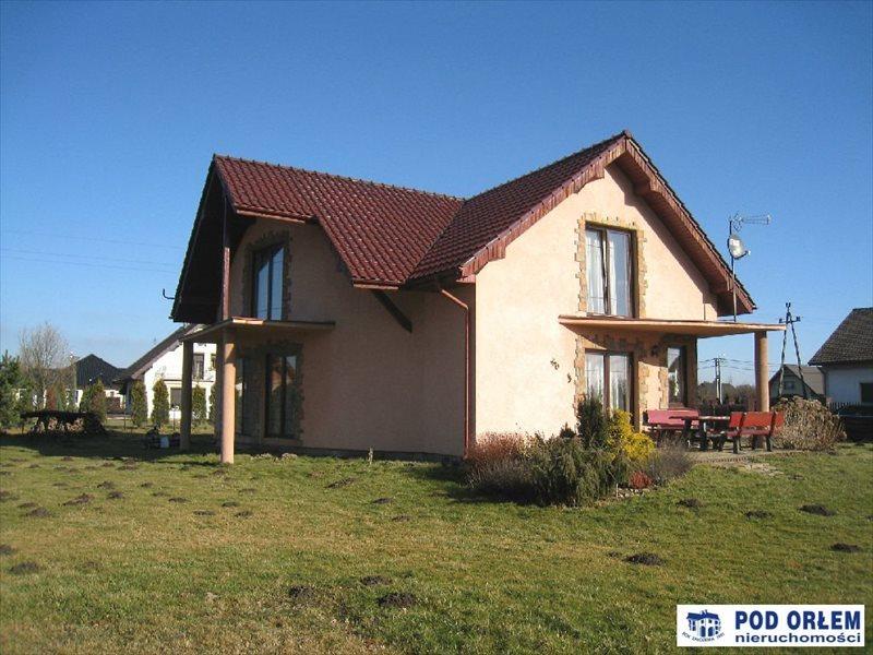 Dom na sprzedaż Bąków  177m2 Foto 1