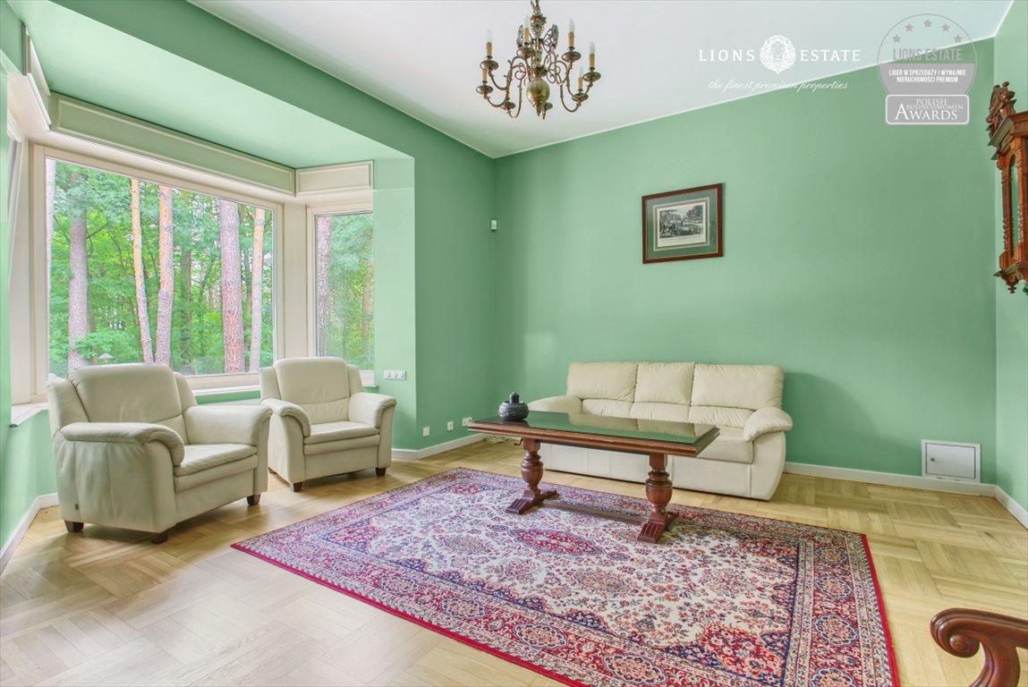 Dom na wynajem Konstancin-Jeziorna, Konstancin  800m2 Foto 6