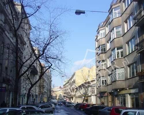 Lokal użytkowy na wynajem Warszawa, Mokotów, Mokotowska  50m2 Foto 6