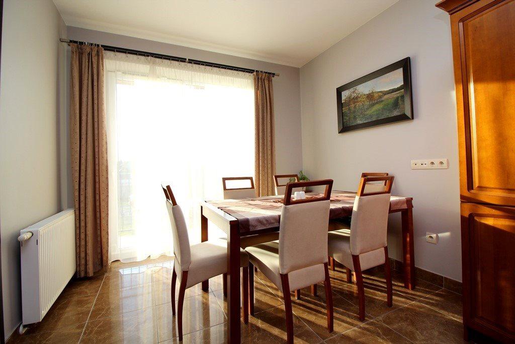 Mieszkanie trzypokojowe na sprzedaż Rzeszów, Strażacka  74m2 Foto 5