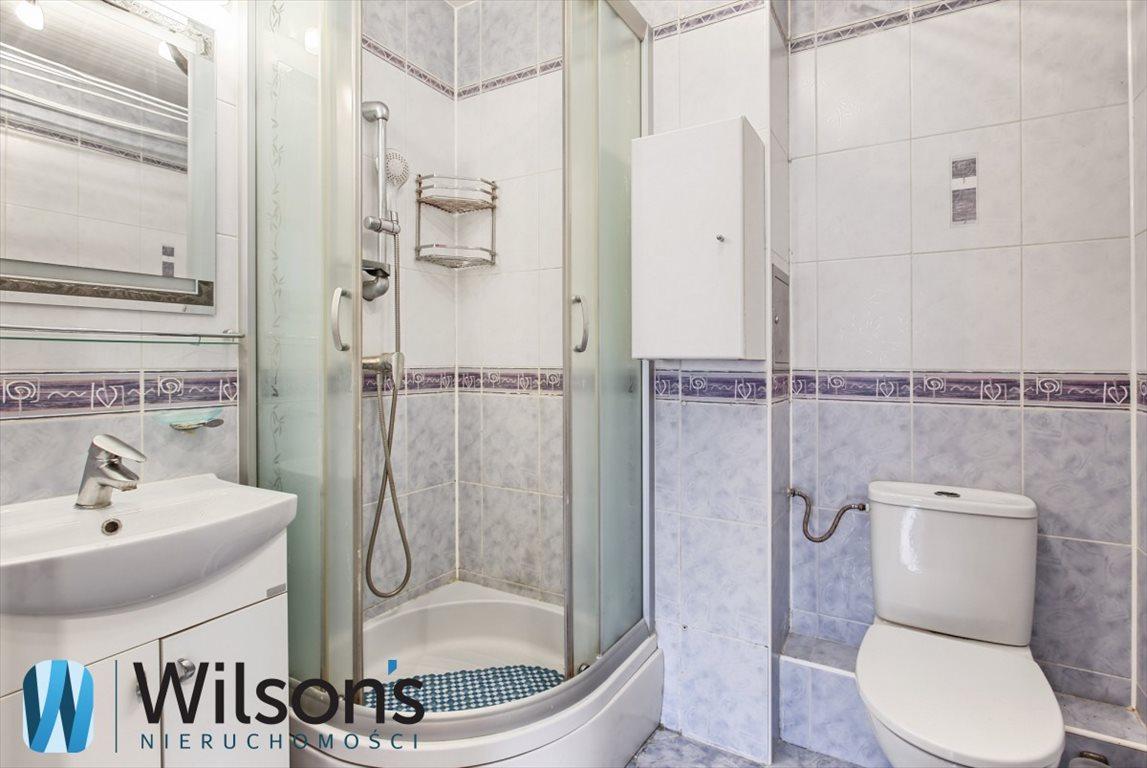 Mieszkanie trzypokojowe na sprzedaż Warszawa, Mokotów, Wiartel  49m2 Foto 4