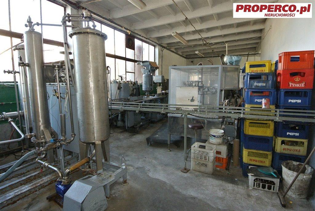 Lokal użytkowy na wynajem Pińczów  550m2 Foto 5