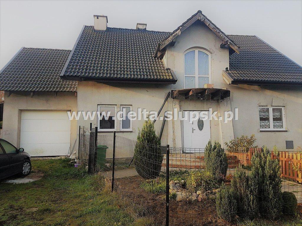 Dom na sprzedaż Krępa Słupska  256m2 Foto 1