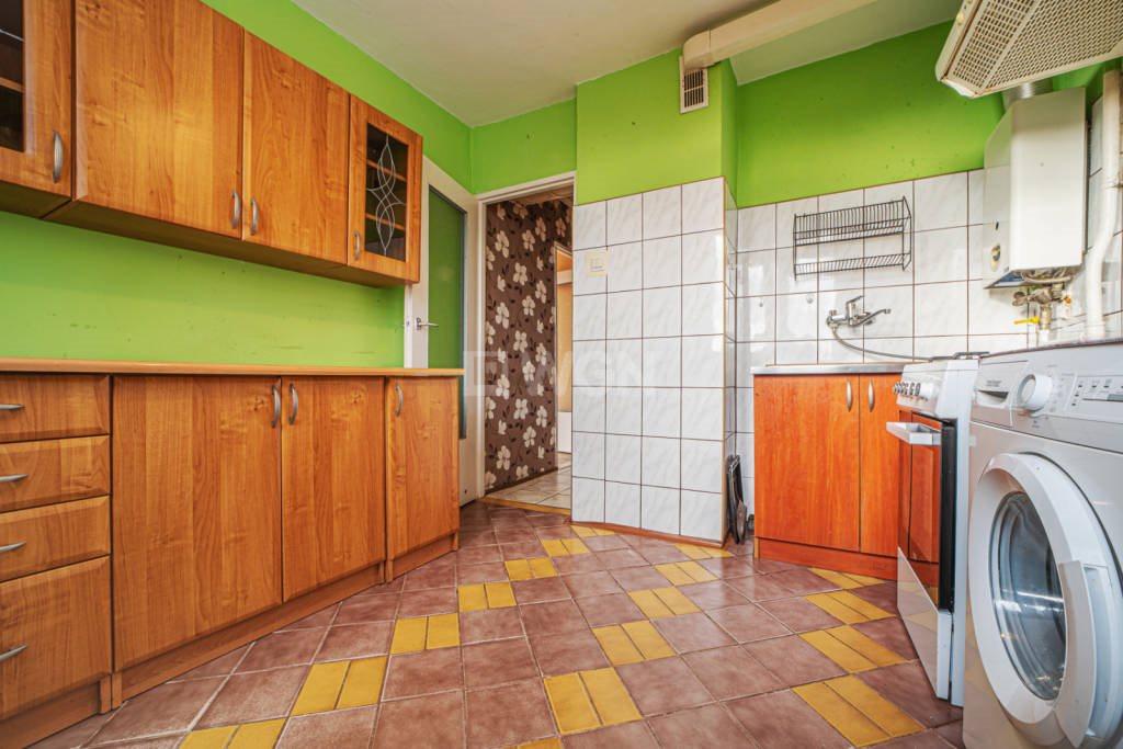 Mieszkanie dwupokojowe na sprzedaż Chojnów, Chojnów  44m2 Foto 6