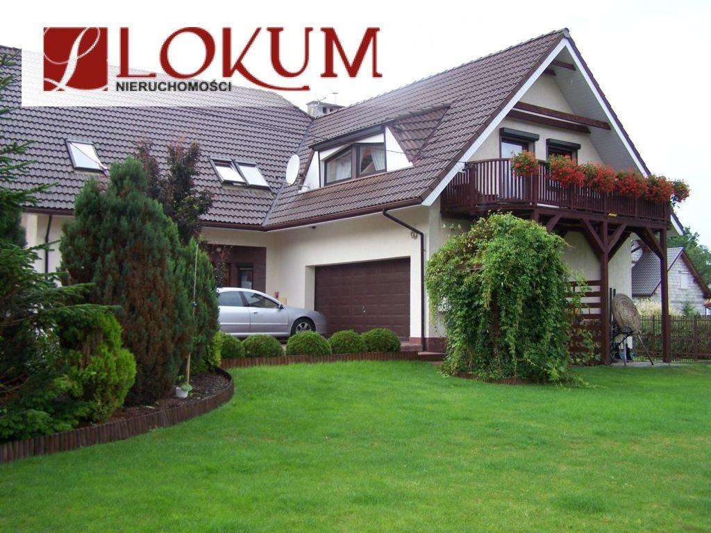Dom na sprzedaż Lublewo Gdańskie, Łąkowa  373m2 Foto 1