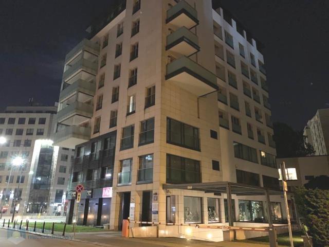Lokal użytkowy na sprzedaż Warszawa, Śródmieście, Centrum, Żelazna  83m2 Foto 1