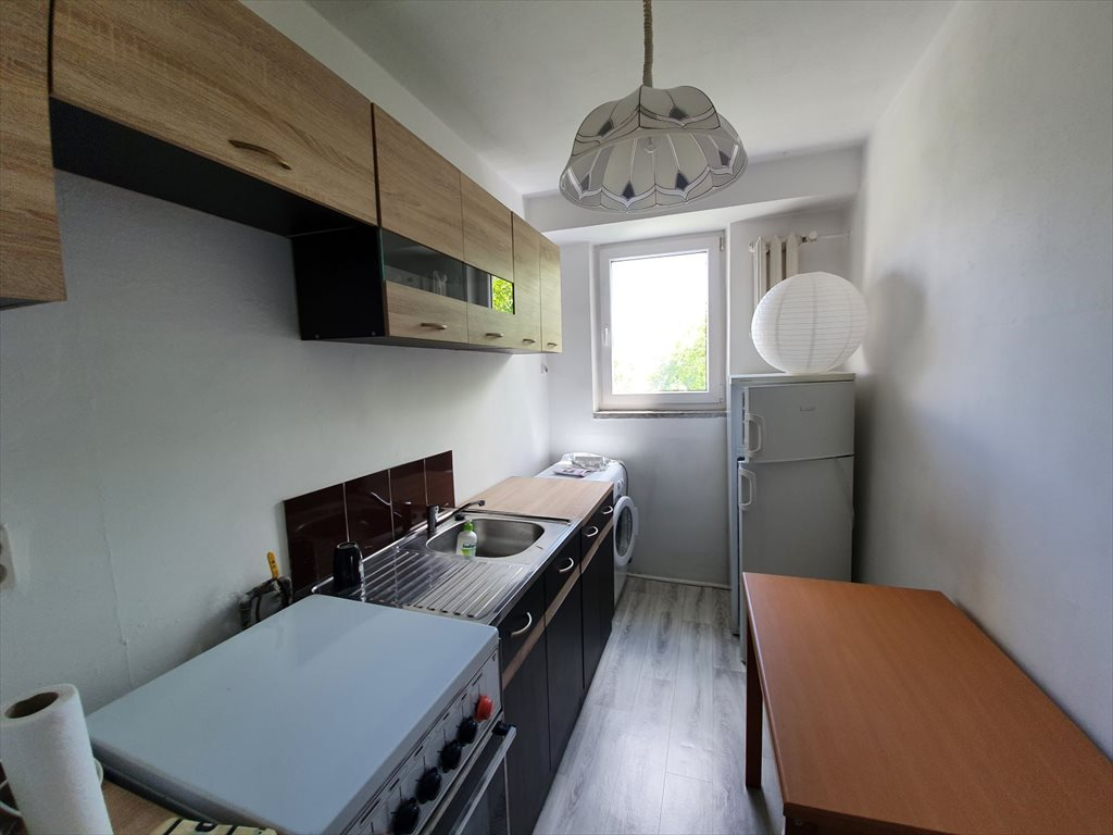 Mieszkanie dwupokojowe na sprzedaż Warszawa, Mokotów, Służew, Elsnera  48m2 Foto 5