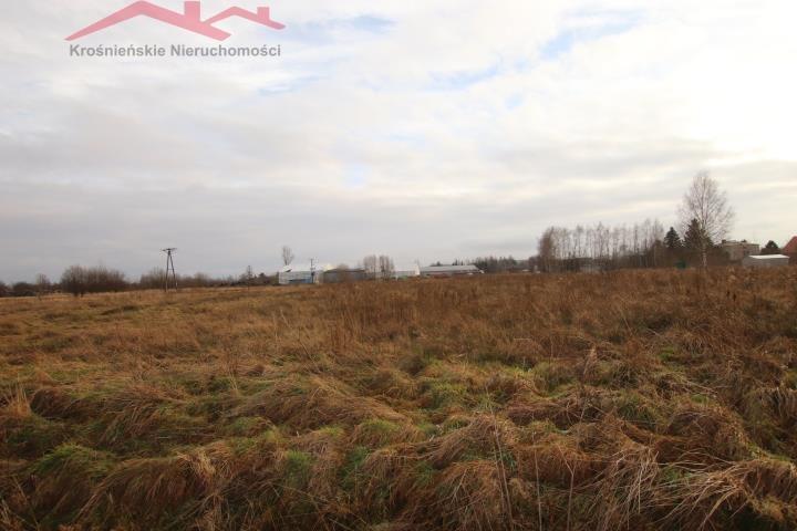 Działka budowlana na sprzedaż Zręcin  5636m2 Foto 1
