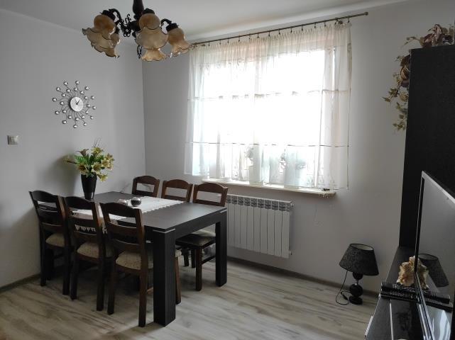 Dom na sprzedaż Nagoszewka Pierwsza  100m2 Foto 11
