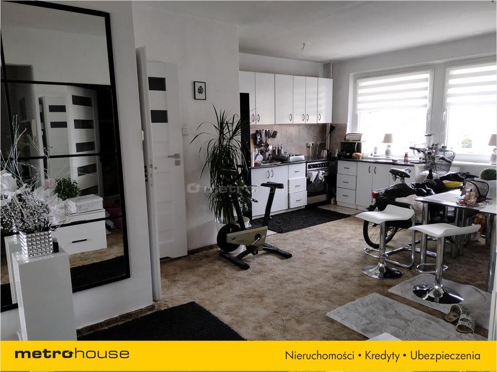 Mieszkanie dwupokojowe na sprzedaż Gdańsk, Żabianka, Pomorska  67m2 Foto 6