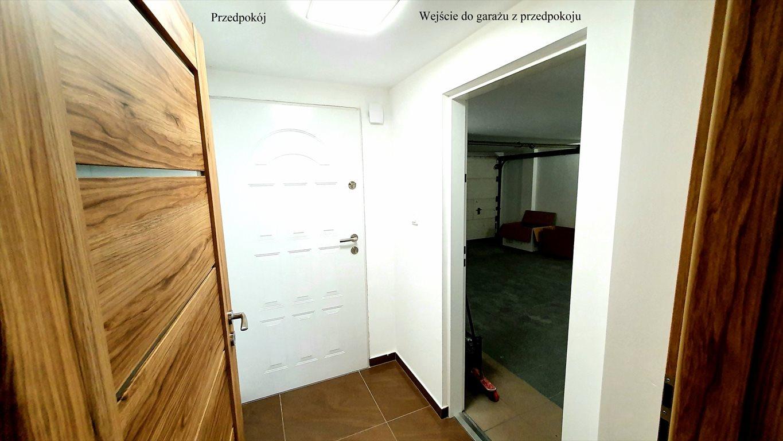 Dom na sprzedaż Lesznowola, Zielone Ogrody, Poprzeczna 54A/1  157m2 Foto 13
