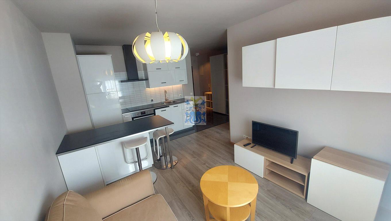 Mieszkanie dwupokojowe na sprzedaż Kraków, Łagiewniki, Cegielniana  39m2 Foto 3