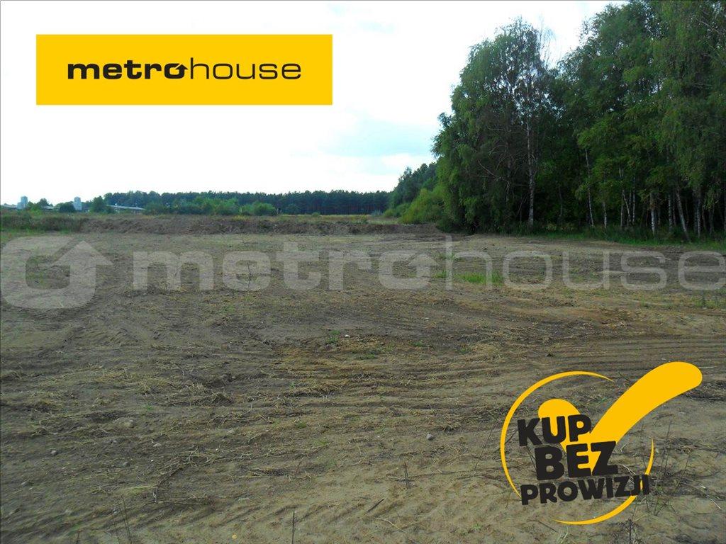 Działka siedliskowa na sprzedaż Miękowo, Czerwonak  129000m2 Foto 1