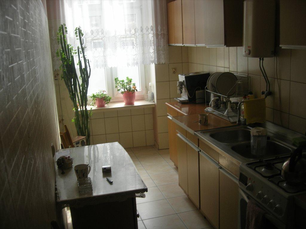 Mieszkanie czteropokojowe  na sprzedaż Wrocław, Śródmieście, Jedności Narodowej  88m2 Foto 8