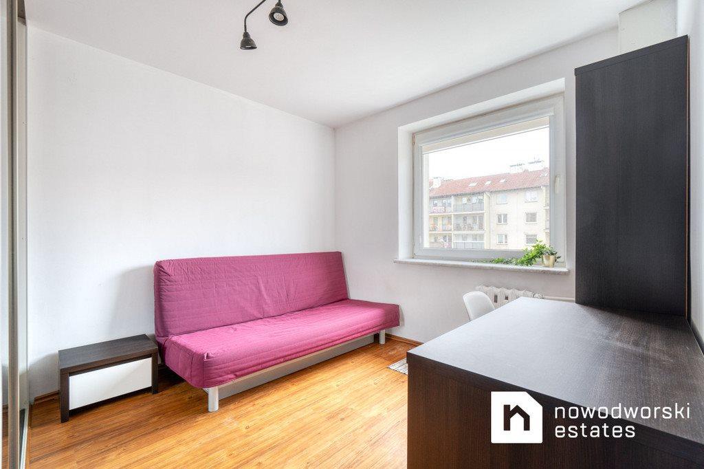 Mieszkanie dwupokojowe na wynajem Gdańsk, Jasień, Rycerza Blizbora  47m2 Foto 5