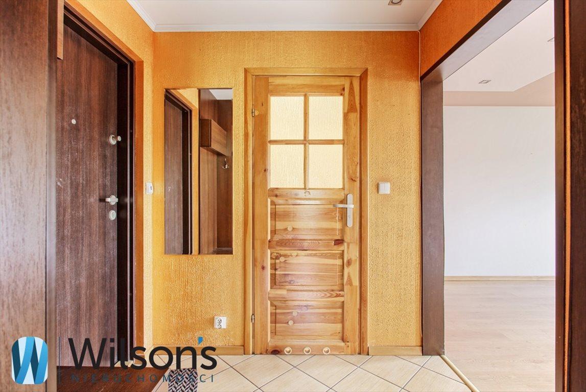 Mieszkanie trzypokojowe na sprzedaż Warszawa, Mokotów, Wiartel  49m2 Foto 7